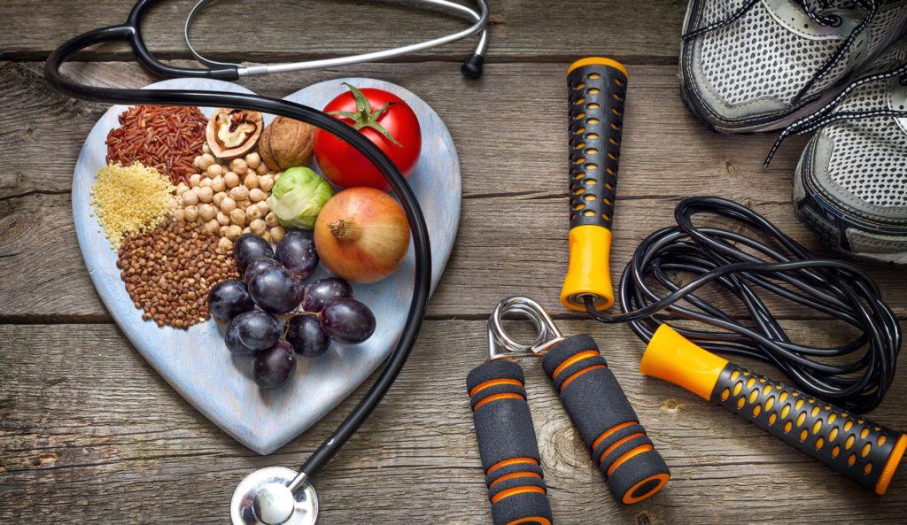 αθλητική διατροφή