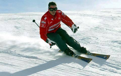 σκι και διατροφη